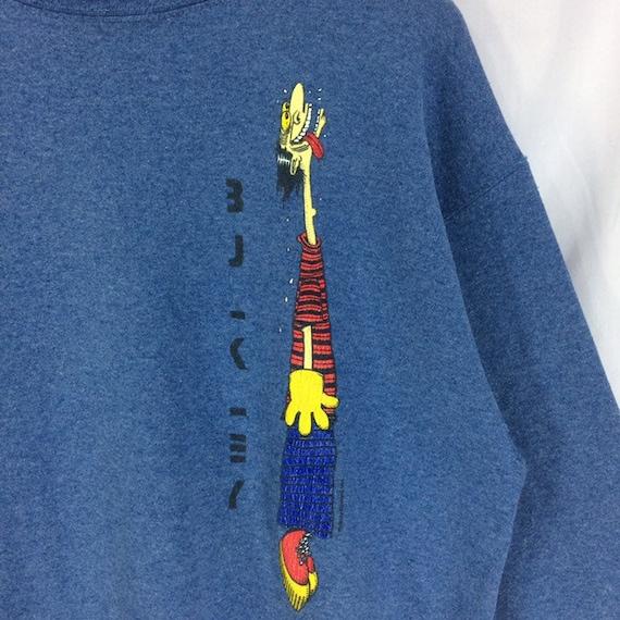 Vintage Bulkley Sweatshirts - image 4