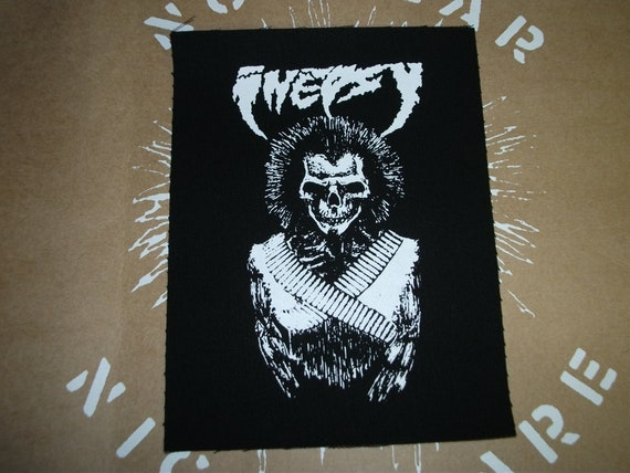 Inepsy Cloth Patch