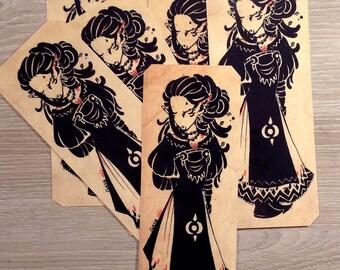 Bookmark - Gaya