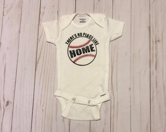 There's No Place Like Home ONESIES®