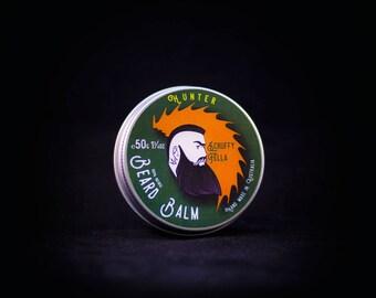 Hunter Beard Balm