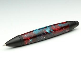 Inertia pens with Stylus