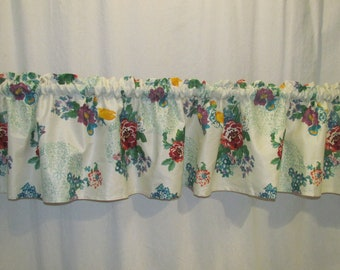 Pioneer Woman Curtains Etsy