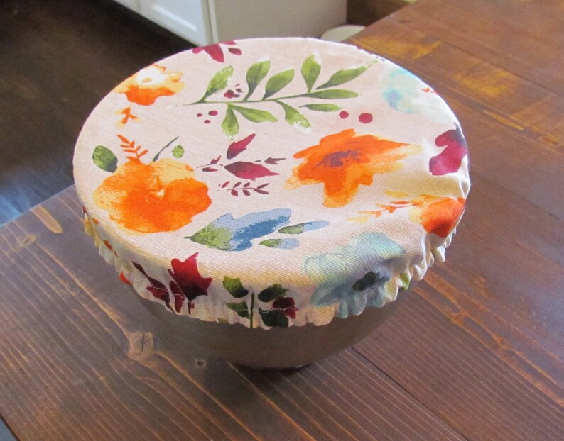 The Pioneer Woman Willow Kitchenaid Mixer Bowl Cover Etsy