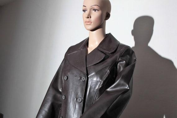 Jacket René Derhy, waterproof, vintage jacket.