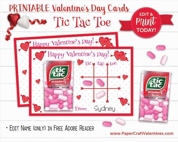 photograph regarding Tic Tac Toe Valentine Printable identified as Tic Tac Toe Valentine Playing cards Crimson Printable Clroom