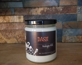 Dash Soy Candle