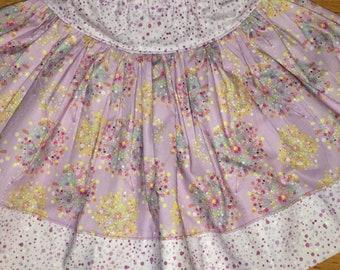 Girls Twirly Skirt