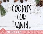 cookies for santa svg | milk for santa svg | cookies and milk svg | milk svg | cookies svg | happy holidays svg | merry christmas svg