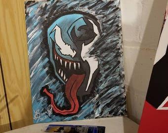 Spawn/Venom/WuTang