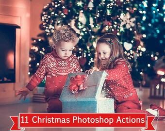 Weihnachten Bilder Bearbeiten.75 Portrait Retusche Aktionen Für Photoshop Photoshop Etsy