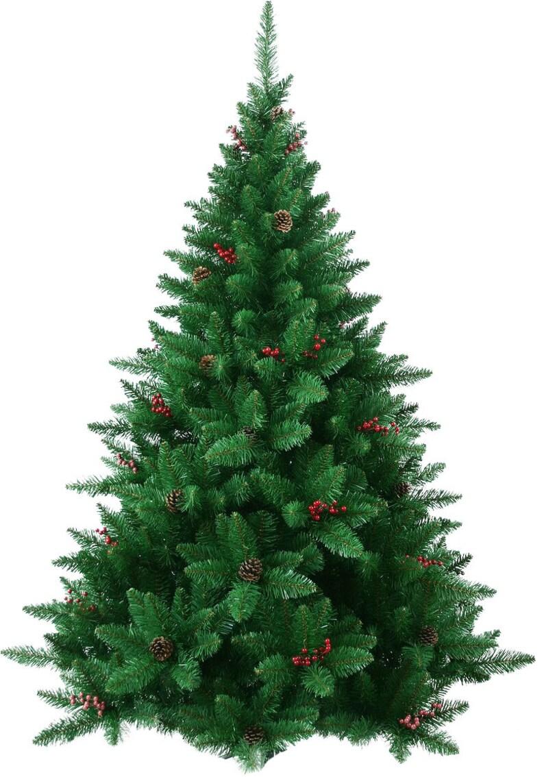 44 Christmas Tree Realistic Mock Up Christmas Tree Pine Etsy