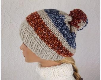 a1d6f2009b1 Wool hat for women