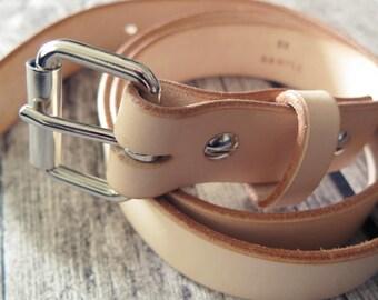 Stock Belt