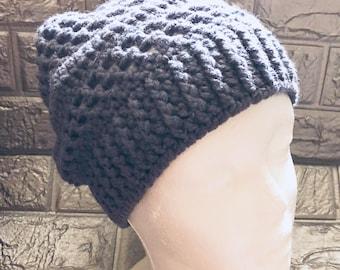 Unique Slouch Hat