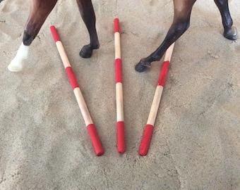 Breyer Horse Trot Poles