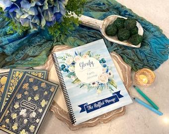 Glorify Faith Journal (2021 version)