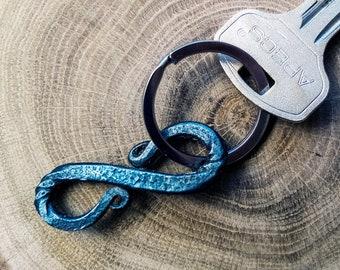 Forged keychain  by ktzay 5cm 2 inch