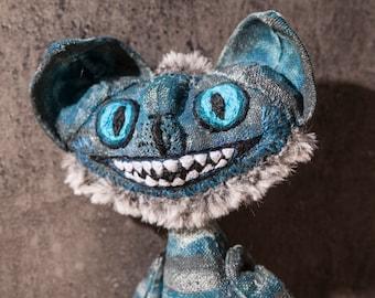 Big Cat by KTZAY  figure #bestcats #Cat #Clock #aristocats #artdolls