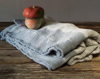 Linen bath towels, Bath and hand towels, Washed rough linen towels, Guest linen towels, #Bathroomtowel hanging loop 31 x 55 inch  ktzay