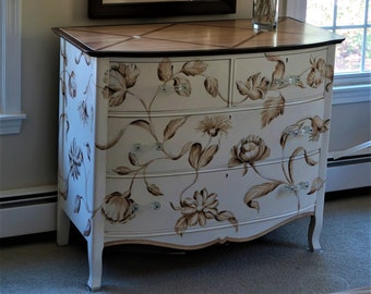 Popular Items For Hand Painted Furniture