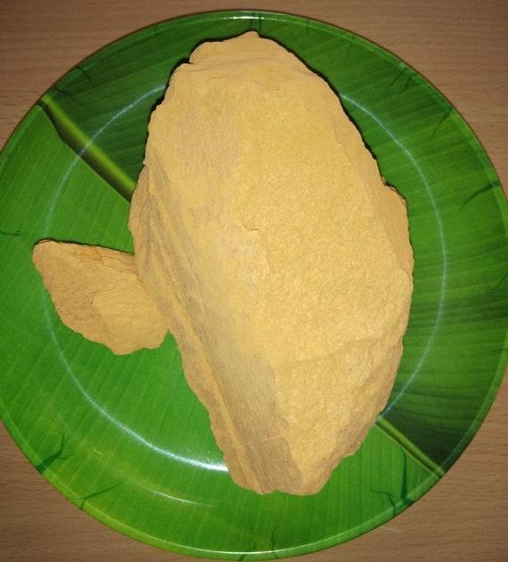 Edible Matapulgite Clay