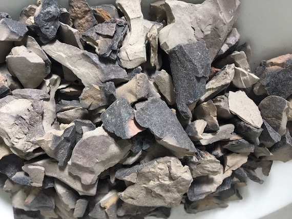 Buttergrey Roasted Clay