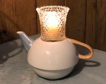 Afternoon Tea Candleholder