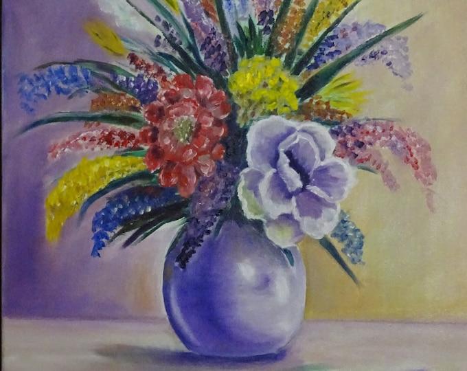 The joy of purple