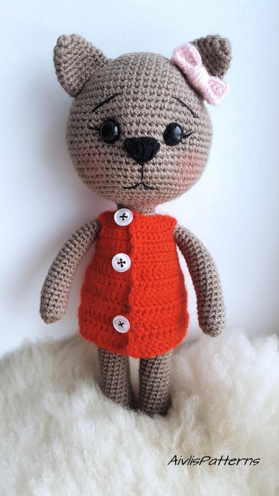 Pixie the cat amigurumi pattern crochet toy   1013x570