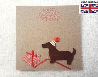 large birthday card etsy