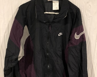 90s Vintage Nike Windbreaker