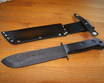 Ww2 Knife Etsy