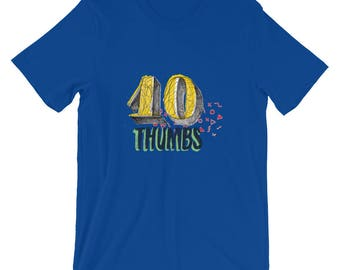 Tenthumbs Pro
