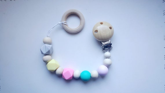 Medical Grade Silicone 5 High Quality Bracelets Latex and Toxin Free 5 Pink /& Blue Infant Loss Silicone Awareness Bracelets