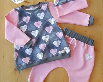Unique Kids Clothes LN45