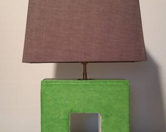 Lamp of atmosphere