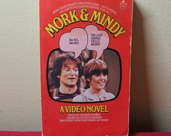 Mork from zork | Etsy