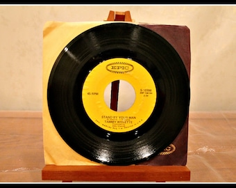Classic Decca Personality Series 78 Rpm Record Mills Etsy