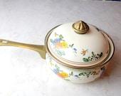 Vintage Fissler Asta Pot with Lid