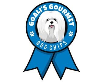 Goali's Gourmet Dog Chips