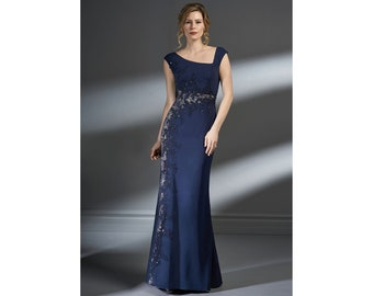 Mother Of The Groom Dress Etsy