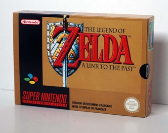 A link to the past   Etsy