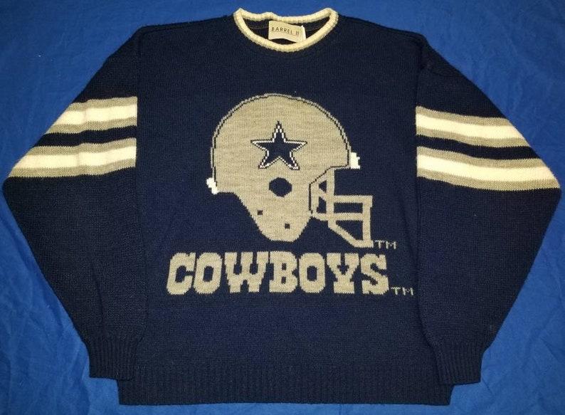 5e50dc9c Spring Cleaning Sale Vintage Barrel II Dallas Cowboys NFL | Etsy