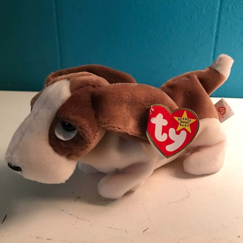 67bb60ab1ee Ty Beanie Baby Tracker Multiple Errors 5th Generation