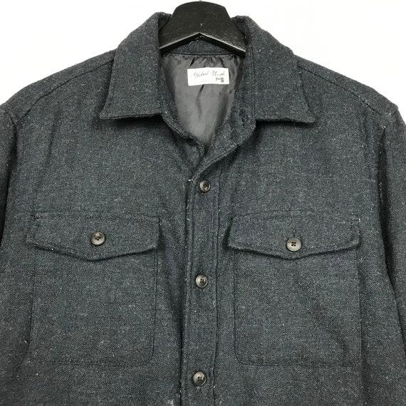 Vintage Global Work Jacket - image 2