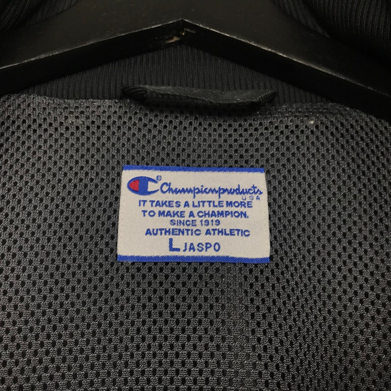 Champion products Tracktop Jacket