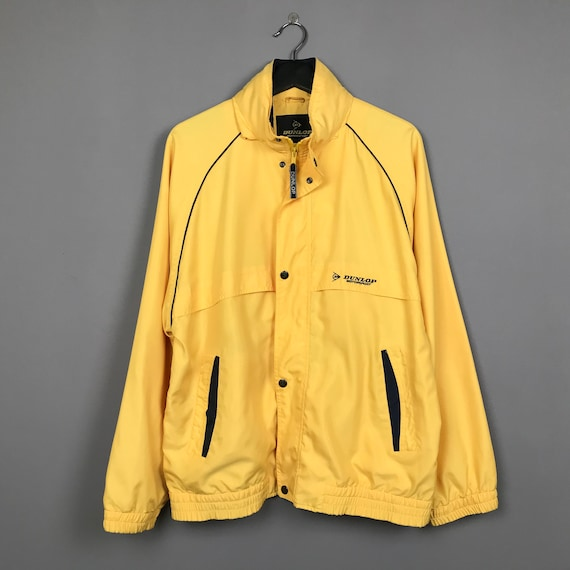 Dunlop Motorsport Racing Jacket