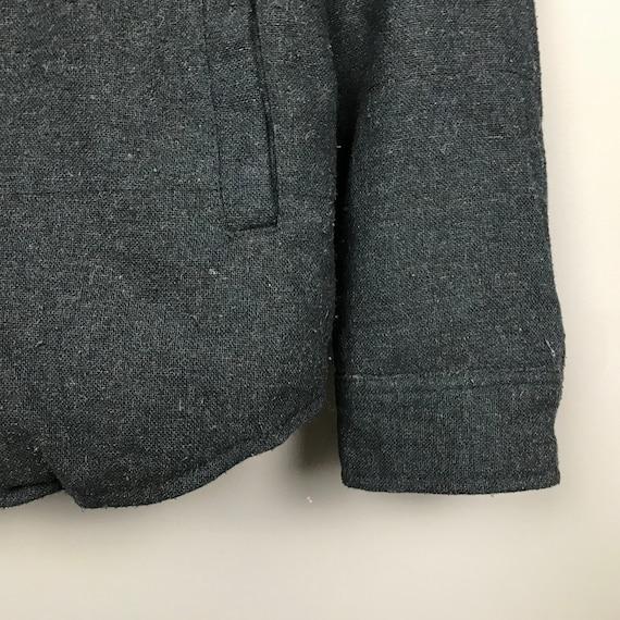 Vintage Global Work Jacket - image 4