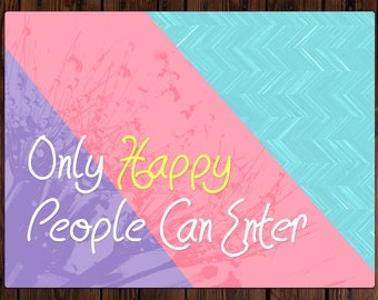 Design Your Own Door Mat Perfect For Spring Easter